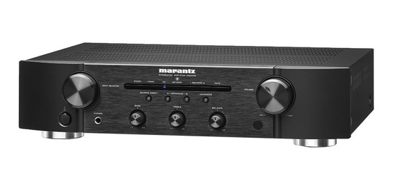 Amplificador Integrado Marantz Pm5005 2ch Pronta Entrega