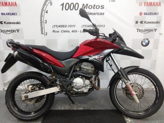 Honda Xre 300 2012 Otimo Estado Aceito Moto