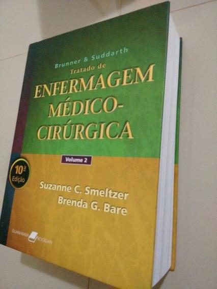 Llvro De Enfermagem Medico-cirúrgico