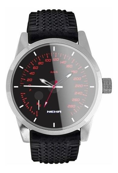 Painel Velocímetro Subaru Wrx Relógio Personalizado 5028
