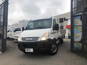 Iveco Daily 35s14 C/ Carroceria Alongada 2012