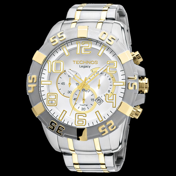 Relógio Technos Masculino Os20ir/5b