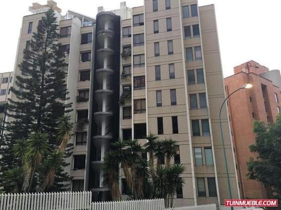 Apartamentos En Venta Rent A House La Boyera 16-8549