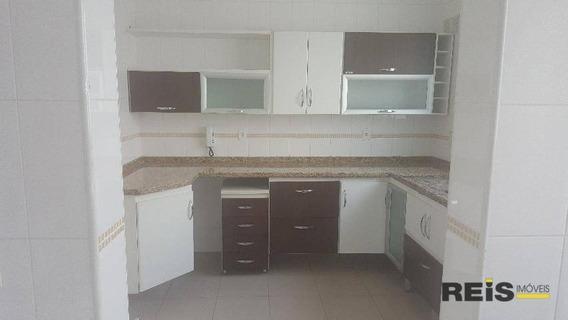 Apartamento Residencial À Venda, Parque Campolim, Sorocaba - . - Ap0669
