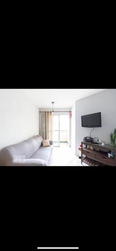 Apartamento Na Freguesia Do Ó $ 270.000,00 - Ap00672 - 69196475