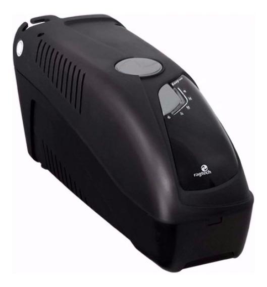 Nobreak Ragtech 1400va Bivolt C/ Engate P/ Bateria Externa