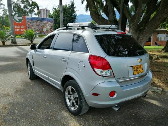 Chevrolet Captiva Sport 3.0 4x4