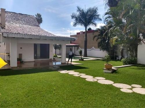 Renta De Casa En Paseo Del Conquistador En Lomas De Cortes