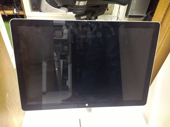 Apple Cinema Display 27 Polegadas A1316