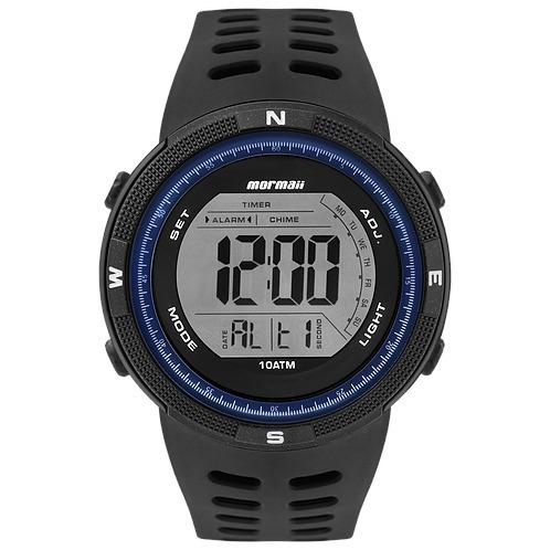 Relógio Mormaii Masculino Mo3590aa/8a