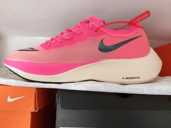 Nike Vaporfly Next% Pink