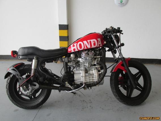 Honda Cx500
