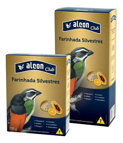 Alcon Farinhada Frugi/ Silvestres 5kg