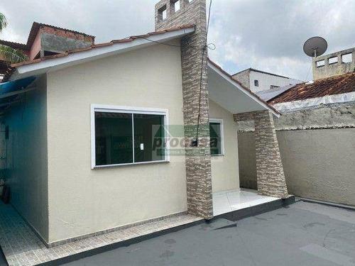 Imagem 1 de 18 de Casa Com 2 Dormitórios, 54 M² - Venda Por R$ 390.000,00 Ou Aluguel Por R$ 2.100,00/mês - Santo Agostinho - Manaus/am - Ca3797