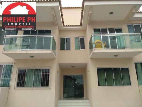 Apartamento 2 Qts ( 1 Suíte ) - Centro De Spa - 1359