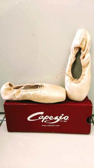 Zapatillas De Punta Profesionales Para Ballet