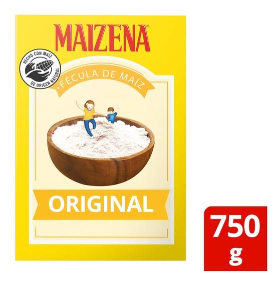 Maizena Fecula De Maiz Regular 750gr
