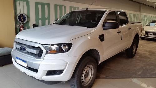 Ford Ranger Xl Safety 2.2td 4x2 2017 Km32000.-
