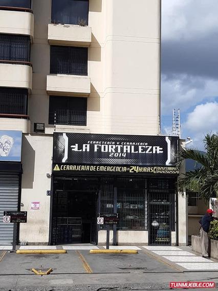 Excelente Inversión Ferretería Guatire Buenaventura