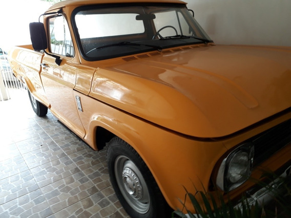 Chevrolet C-10 6cc Original