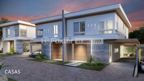 Casa Em Condomínio, 3 Dormitórios, 255.53 M², Teresópolis - 162311