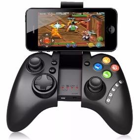 Kit 3x Controles Bluetooth Ipega Pg-9021 Wireless Gamepad