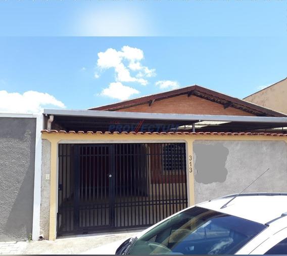Casa À Venda Em Jardim Adelaide - Ca275893
