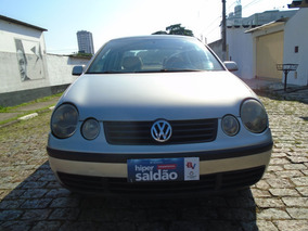 Polo Sedan 2.0 Gasolina-ricardo Multimarcas Suzano