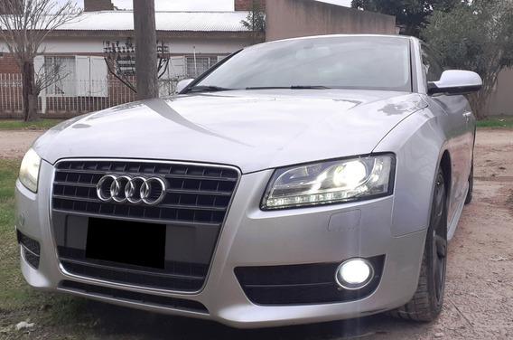 Audi A5 2.0 Tsfi Coupe 211 Cv