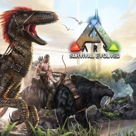 Ark Survival Evolved Pc Steam Key