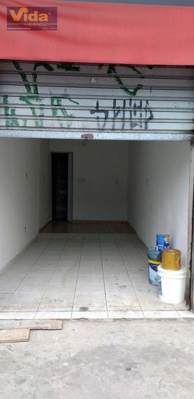 Salão Comercial Em Veloso - Osasco - 41815