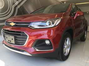 Chevrolet Tracker 4x2 Ltz Premier Con Entrega Ya Desde