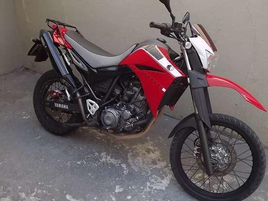 Yamaha Xt 660r.cod.0011