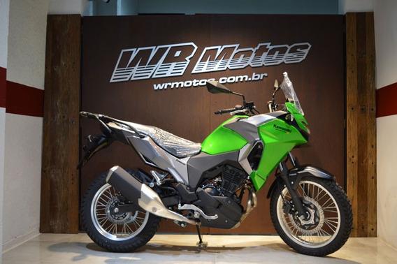 Kawasaki | Versys-x 300 . 2019
