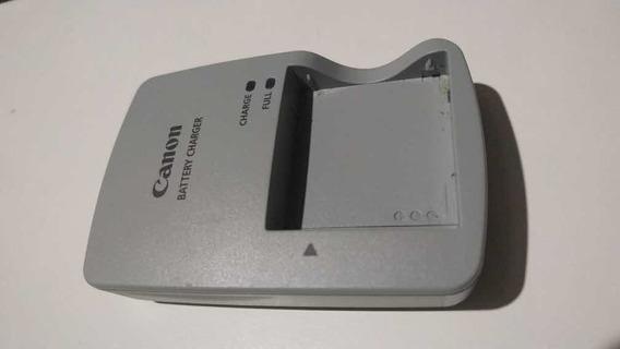 Carregador Original Canon Sx510 Sx170 S200hs Nb-6l ComNfe