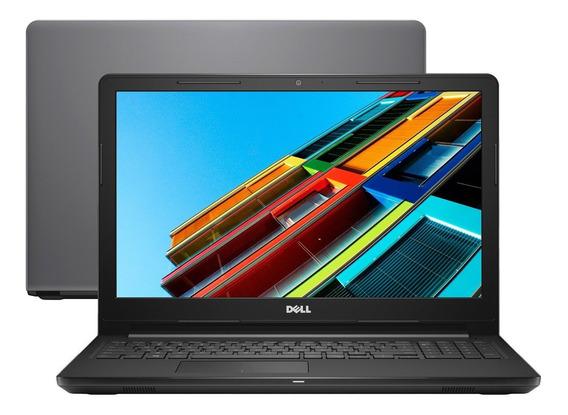 Notebook Dell Inspiron Intel Core I5 4gb 1tb, Tela Led 15,6