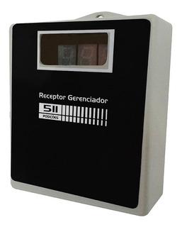Receptor Seg Gerenciador 511 Alta Y Baja De Controles 433.92