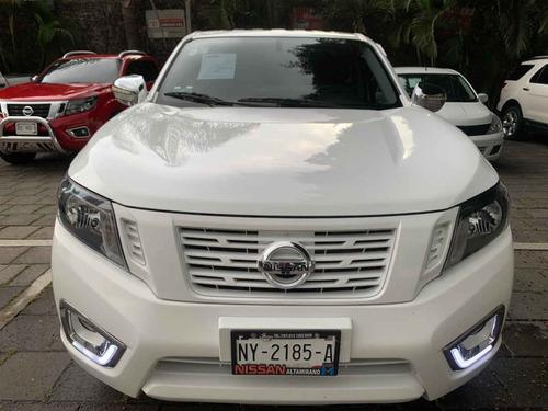 Imagen 1 de 7 de Nissan Pick Up Np300 2020 2p L4/2.4 Man A/c