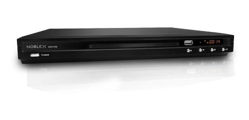 Reproductor De Dvd Con Hdmi, Usb, Mp3 Y Cd - Noblex Dvh1700