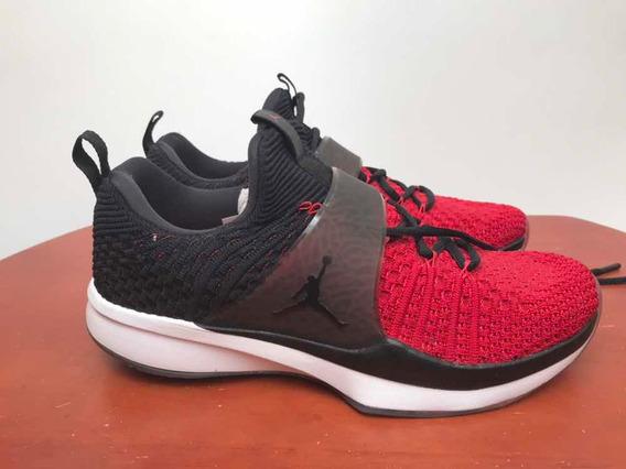 Jordan Trainer 2 Flyknit Nuevos Y 100% Originales