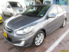 Hyundai I25 Accent