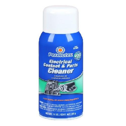 Limpiador De Contactos Eléctricos. 1301047 Permatex