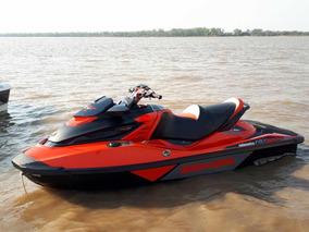 Moto De Agua Sea Doo Rxt 300 Hp