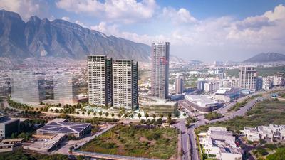 Desarrollo West Living Departamentos En Valle Poniente