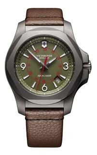 Reloj Victorinox Inox Titanium 241779 Hombre Agente Oficial
