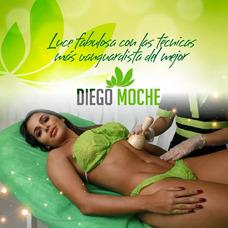 Lipo Organica Diego Moche