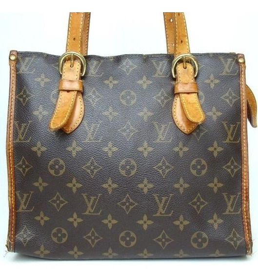 Louis Vuitton Popincourt Haut Canvas Monograma Original