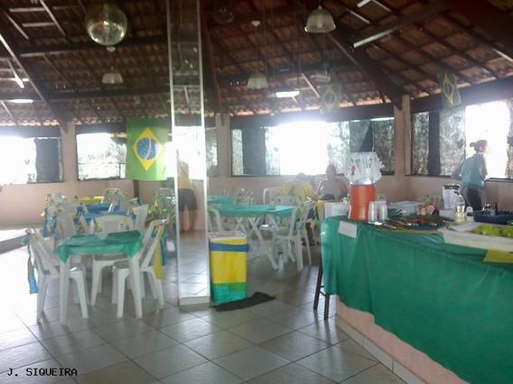 Casa Alto Padrão A Venda Em Suzano, Jardim Dos Ypes, 3 Dormitórios - 045