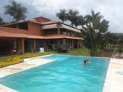 Sitio Sul De Minas Gerais De 9.5 Hectares
