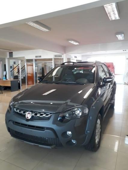 Fiat Strada Adventure C Pack Extreme 2020